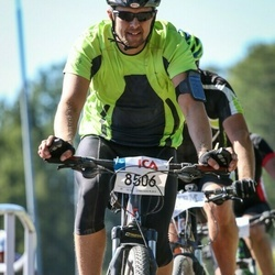 Cycling 94 km - Carl Von Sivers (8506)