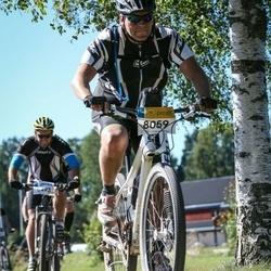 Cycling 94 km - Anders Ek (8059)