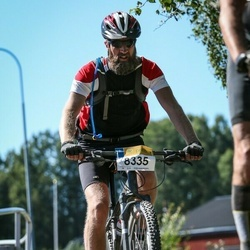 Cycling 94 km - Tomas Stenarson (8335)