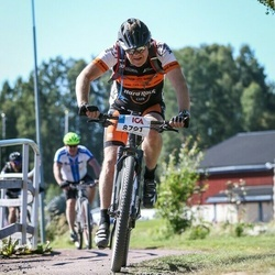 Cycling 94 km - Mats Berntsson (8791)