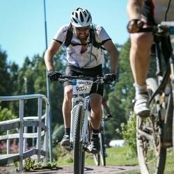Cycling 94 km - Mathias Svensson (9001)