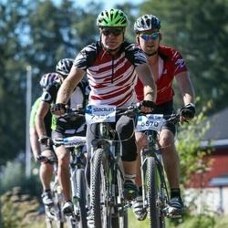Cycling 94 km - Cai Pettersson (7325)
