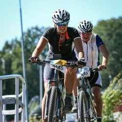 Cycling 94 km - Carin Persson (9145)