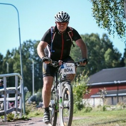 Cycling 94 km - Dennis Lindkvist (8064)