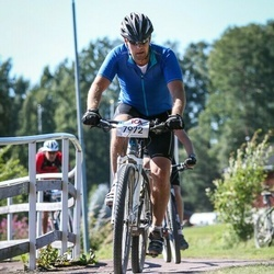 Cycling 94 km - Boris Carlsson (7972)