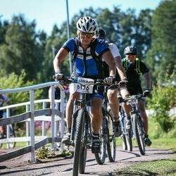 Cycling 94 km - Hillevi Samuelsson (8176)