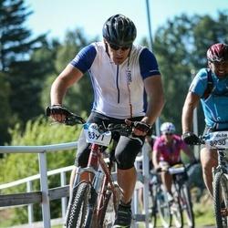 Cycling 94 km - Andreas Graan (8391)