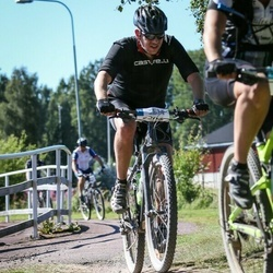 Cycling 94 km - Christer Ericsson (9204)