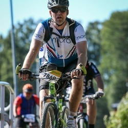 Cycling 94 km - Anders Borg (7869)