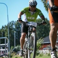 Cycling 94 km - Christer Broman (7483)