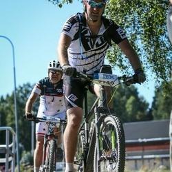 Cycling 94 km - Henrik Prehm (9139)