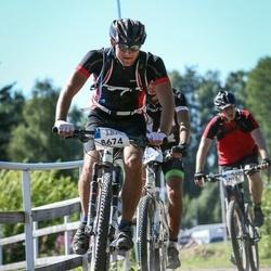 Cycling 94 km - Christian Tjärnberg (8674)