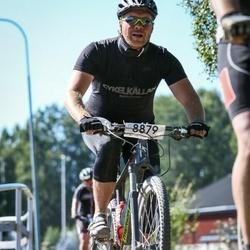 Cycling 94 km - Christer Edström (8879)