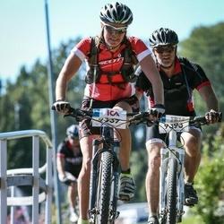 Cycling 94 km - Jenny Olsson (9337)