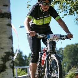 Cycling 94 km - Christina Elgh (9220)