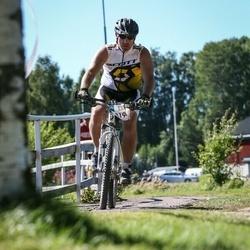 Cycling 94 km - Anders Kylin (8194)
