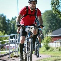 Cycling 94 km - Daniel Eriksson (9722)