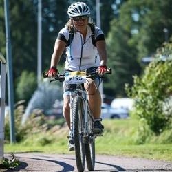 Cycling 94 km - Christina Runnestad (9195)