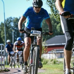 Cycling 94 km - Andreas Berner (8256)