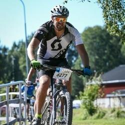 Cycling 94 km - Mathias Jansson (8277)