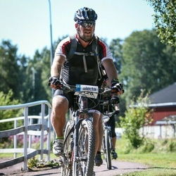 Cycling 94 km - Christer Svärd (9126)