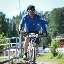 Cycling 94 km - Fredrik Klerne (9678)