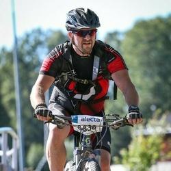 Cycling 94 km - Lars Edvardsson (8838)