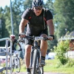 Cycling 94 km - Niklas Landström (9410)