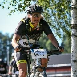 Cycling 94 km - Karin Ahltin (8615)