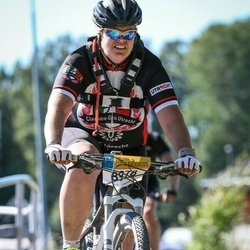 Cycling 94 km - Kristina Johansson (8978)