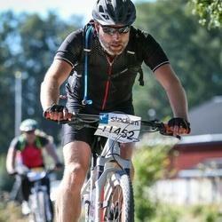Cycling 94 km - Henrik Ekstrand (11452)