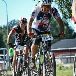 Cycling 94 km - Lars-Erik Nurme (7145)
