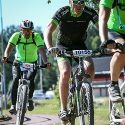 Cycling 94 km - Alexander Öberg (10156)