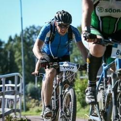 Cycling 94 km - Oskar Berg (9609)