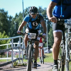 Cycling 94 km - Daniel Speranta (7177)