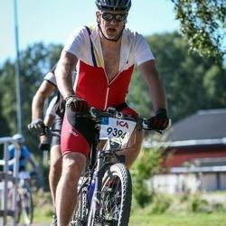Cycling 94 km - Jonny Bråthen (9394)