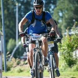 Cycling 94 km - Fredrik Valfridsson (9300)