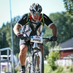 Cycling 94 km - Christer Classon (8886)