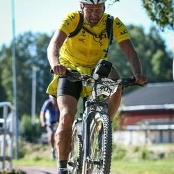Cycling 94 km - Anders Lindborg (9030)