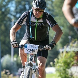 Cycling 94 km - Claes Blomsten (9048)