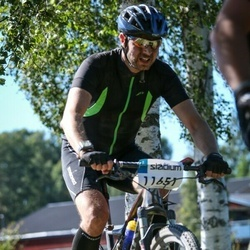 Cycling 94 km - Björn Hlawatsch (11651)