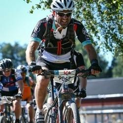 Cycling 94 km - Lars Magnusson (9057)