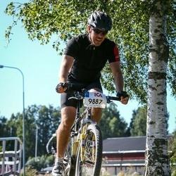 Cycling 94 km - Henrik Engdahl (9887)