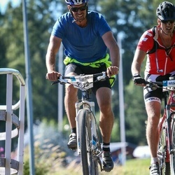 Cycling 94 km - David Privér (9172)