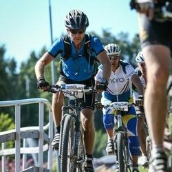 Cycling 94 km - Henrik Lindén (9841)
