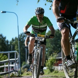 Cycling 94 km - Anders Persson (9077)