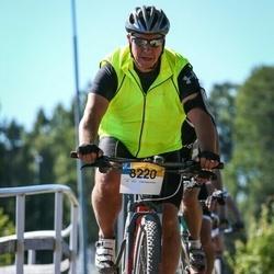 Cycling 94 km - Janne Hartlin (8220)