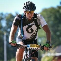 Cycling 94 km - Daniel Eriksson (11488)