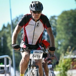 Cycling 94 km - Anders Liden (8416)