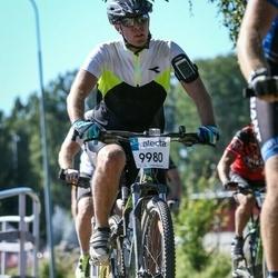 Cycling 94 km - Magnus Larsson (9980)